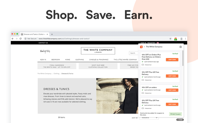 Startup of the Week - Shopper.com